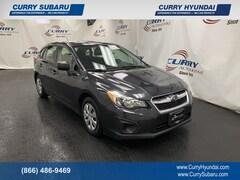 Used bargain 2014 Subaru Impreza Wagon 2.0i Auto 2.0i 55861ST for sale in Cortlandt Manor, NY