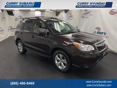 Used bargain 2014 Subaru Forester 2.5i Premium Auto 2.5i Premium PZEV 55385ST for sale in Cortlandt Manor, NY