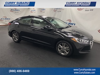 2017 Hyundai Elantra SE SE 2.0L Auto (Alabama) *Ltd Avail*