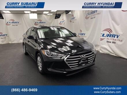 2018 Hyundai Elantra SE SE 2.0L Auto (Alabama)