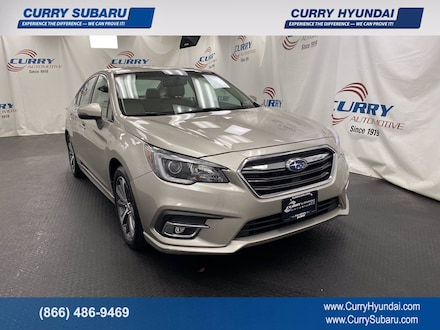 Featured used  2018 Subaru Legacy Limited Sedan for sale in Cortlandt Manor, NY