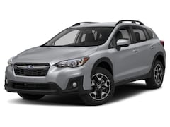 New 2020 Subaru Crosstrek Base Trim Level SUV S202049 in Cortlandt Manor, NY