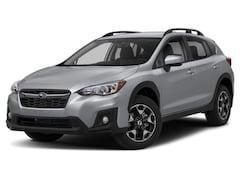 New 2020 Subaru Crosstrek Premium SUV S202275 in Cortlandt Manor, NY