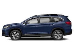 New 2019 Subaru Ascent Premium 8-Passenger SUV S32137 in Cortlandt Manor, NY
