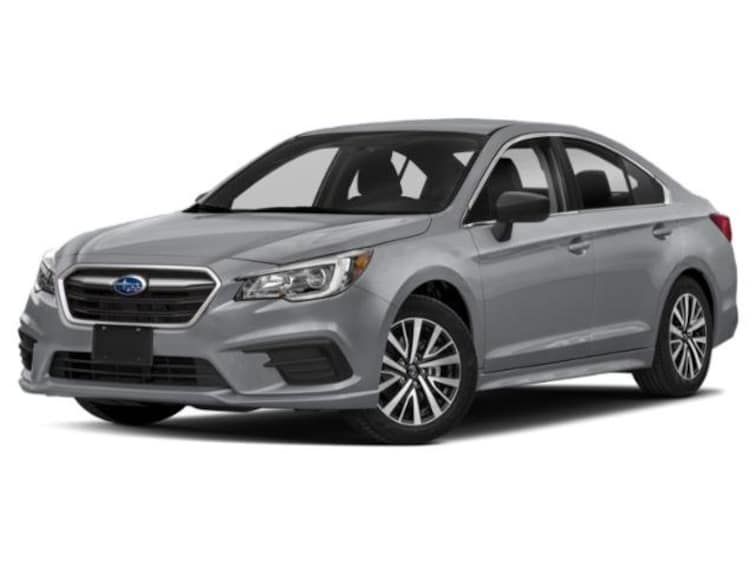 New 2019 Subaru Legacy 2.5i Sedan S31615 in Cortlandt Manor, NY