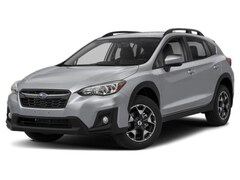 New 2019 Subaru Crosstrek 2.0i SUV S31127 in Cortlandt Manor, NY