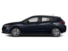 New 2020 Subaru Impreza Base Model 5-door S201812 in Cortlandt Manor, NY