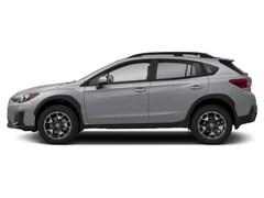New 2020 Subaru Crosstrek Base Model SUV S201821 in Cortlandt Manor, NY