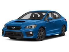 New 2020 Subaru WRX Base Model Sedan S201594 in Cortlandt Manor, NY