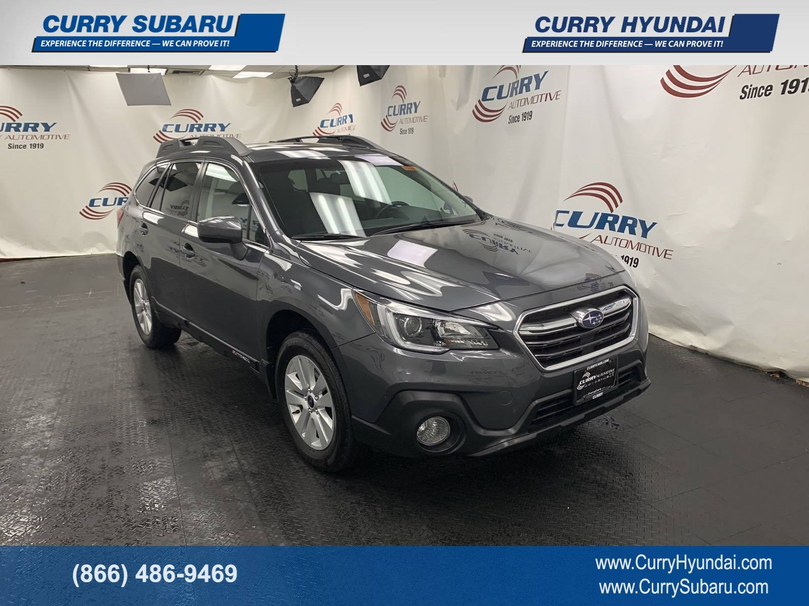 Featured used  2018 Subaru Outback Premium SUV for sale in Cortlandt Manor, NY