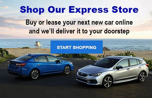 Shop Our Express Store