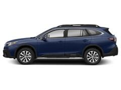 New 2020 Subaru Outback Premium SUV S201749 in Cortlandt Manor, NY