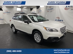 Certified Pre-Owned 2017 Subaru Outback SUV 55221ST in Cortlandt Manor, NY