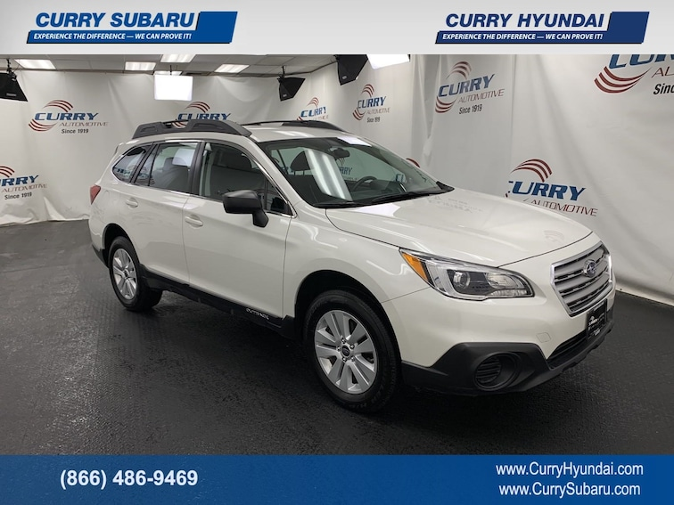 Used 2017 Subaru Outback SUV For Sale in Cortlandt Manor, NY