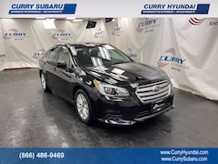 Used 2017 Subaru Legacy Premium Sedan 56233ST in Cortlandt Manor, NY