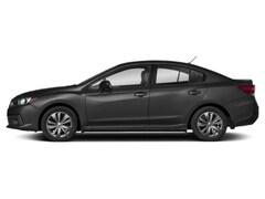 New 2020 Subaru Impreza Base Model Sedan S201854 in Cortlandt Manor, NY
