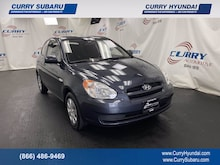 2011 Hyundai Accent GS Hatchback