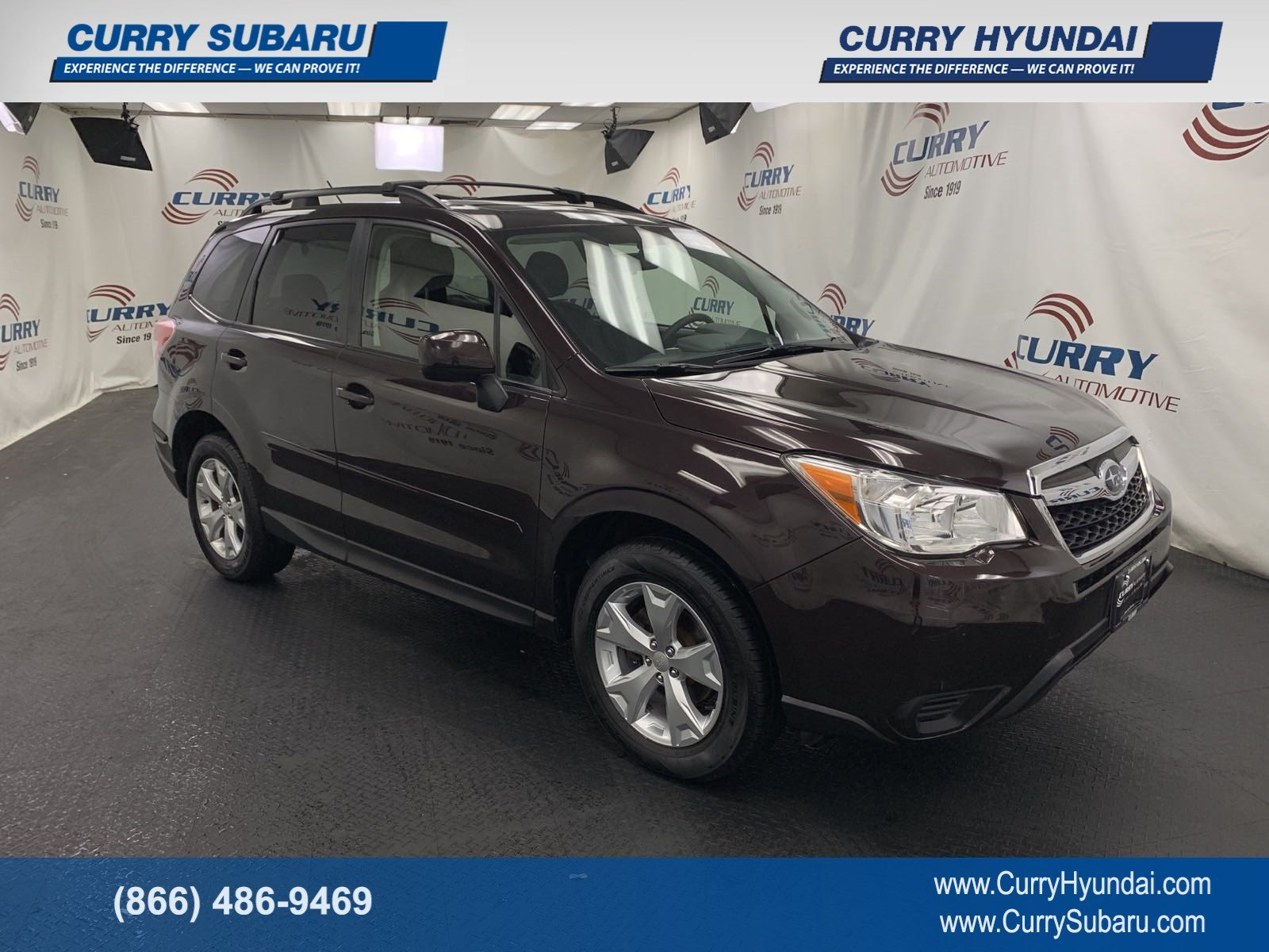 Featured used  2014 Subaru Forester 2.5i Premium SUV for sale in Cortlandt Manor, NY