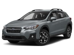 New 2020 Subaru Crosstrek Premium SUV S202019 in Cortlandt Manor, NY