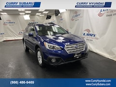 Certified Pre-Owned 2015 Subaru Outback 2.5i Premium SUV 56241ST in Cortlandt Manor, NY