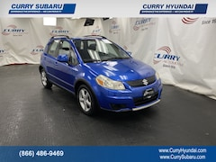 Used bargain 2007 Suzuki SX4 Hatchback 56089ST for sale in Cortlandt Manor, NY