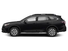 New 2020 Subaru Outback Base Model SUV S201878 in Cortlandt Manor, NY