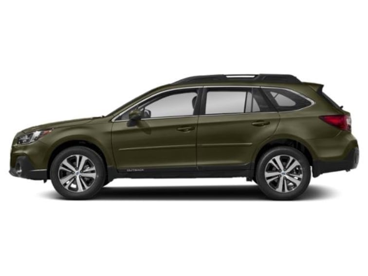 New 2019 Subaru Outback 2.5i Limited SUV S32934 in Cortlandt Manor, NY