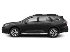 New 2020 Subaru Outback Premium SUV S201726 in Cortlandt Manor, NY