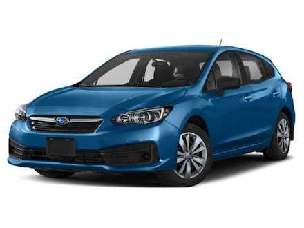 Featured new 2020 Subaru Impreza Sport 5-door S201227 for sale in Cortlandt Manor, NY
