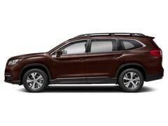 New 2020 Subaru Ascent Premium 7-Passenger SUV S201830 in Cortlandt Manor, NY