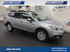 Certified Pre-Owned 2016 Subaru Outback 2.5i Premium SUV 55076SP in Cortlandt Manor, NY