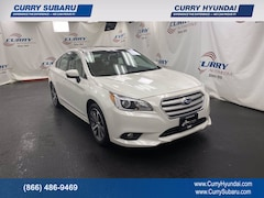 Used 2016 Subaru Legacy 2.5i Limited Sedan 56419ST in Cortlandt Manor, NY