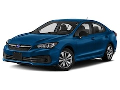 New 2020 Subaru Impreza Premium Sedan S202253 in Cortlandt Manor, NY