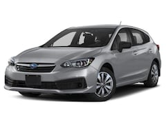 New 2020 Subaru Impreza Base Trim Level 5-door S202260 in Cortlandt Manor, NY