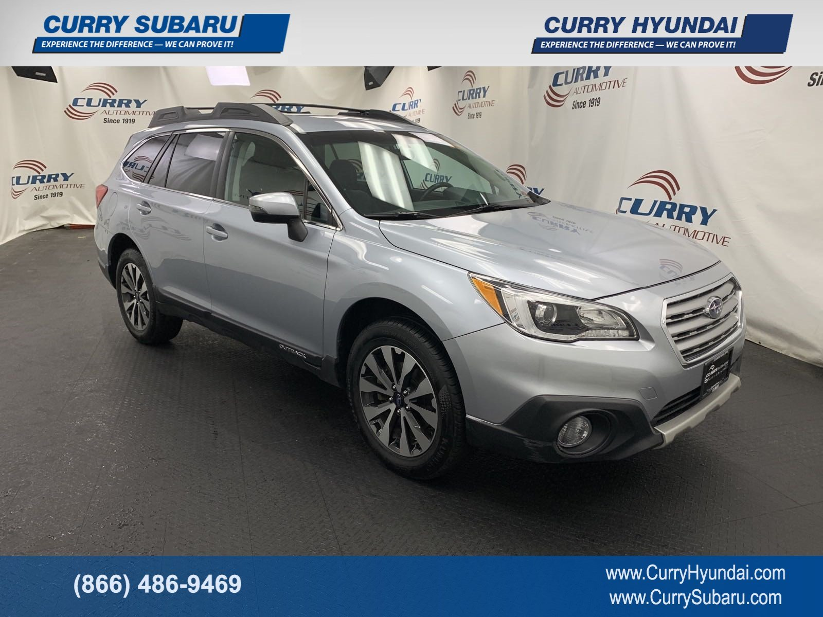 Featured used  2015 Subaru Outback 2.5i Limited SUV for sale in Cortlandt Manor, NY