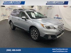 Used 2015 Subaru Outback 2.5i Limited SUV 55566T in Cortlandt Manor, NY