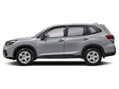 New 2020 Subaru Forester Base Model SUV S201529 in Cortlandt Manor, NY