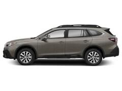 New 2020 Subaru Outback Premium SUV S201728 in Cortlandt Manor, NY