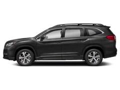 New 2020 Subaru Ascent Premium 8-Passenger SUV S201700 in Cortlandt Manor, NY