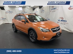 Used 2014 Subaru XV Crosstrek Limited SUV 55579ST in Cortlandt Manor, NY