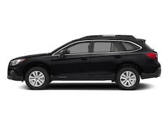 New 2018 Subaru Outback 2.5i SUV S29254 in Cortlandt Manor, NY