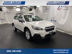 Certified Pre-Owned 2018 Subaru Outback SUV 56108ST in Cortlandt Manor, NY