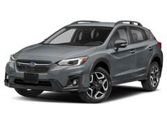 New 2020 Subaru Crosstrek Limited SUV S202028 in Cortlandt Manor, NY