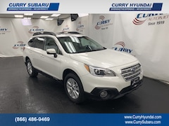 Certified Pre-Owned 2016 Subaru Outback 2.5i Premium SUV 55871SP in Cortlandt Manor, NY