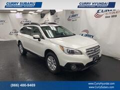 Used 2016 Subaru Outback 2.5i Premium SUV 55871SP in Cortlandt Manor, NY