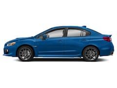 New 2020 Subaru WRX Limited Sedan S201814 in Cortlandt Manor, NY