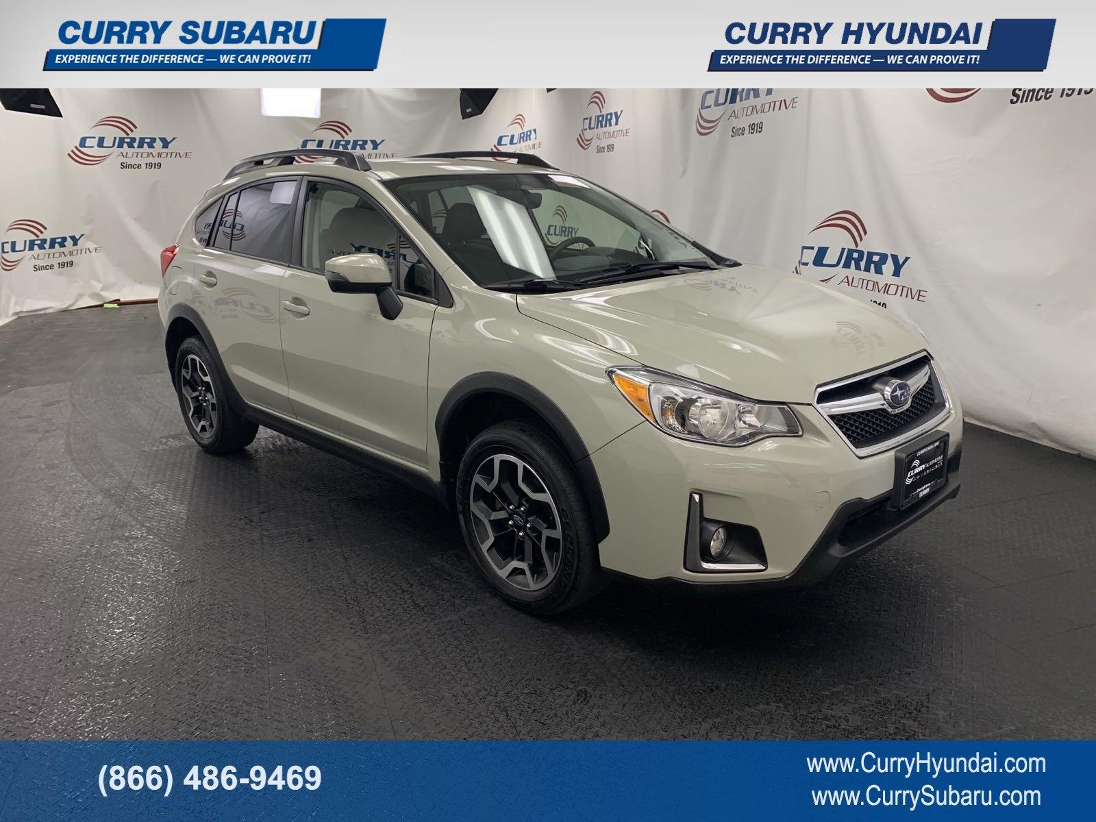 Featured used  2017 Subaru Crosstrek Limited SUV for sale in Cortlandt Manor, NY
