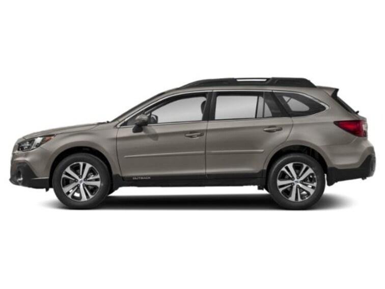 New 2019 Subaru Outback 2.5i Limited SUV S32833 in Cortlandt Manor, NY