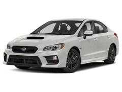 New 2020 Subaru WRX Base Model Sedan S201944 in Cortlandt Manor, NY