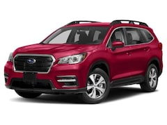 New 2019 Subaru Ascent Premium 8-Passenger SUV S32135 in Cortlandt Manor, NY